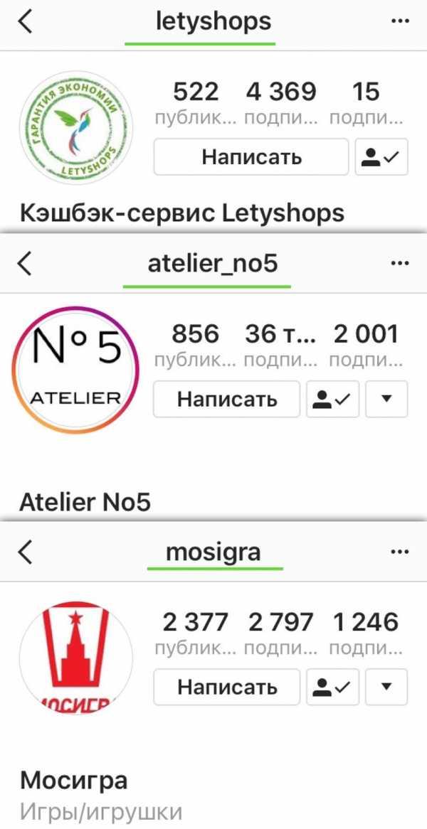 Шапка профиля в инстаграме оригинально: примеры оформления и описания