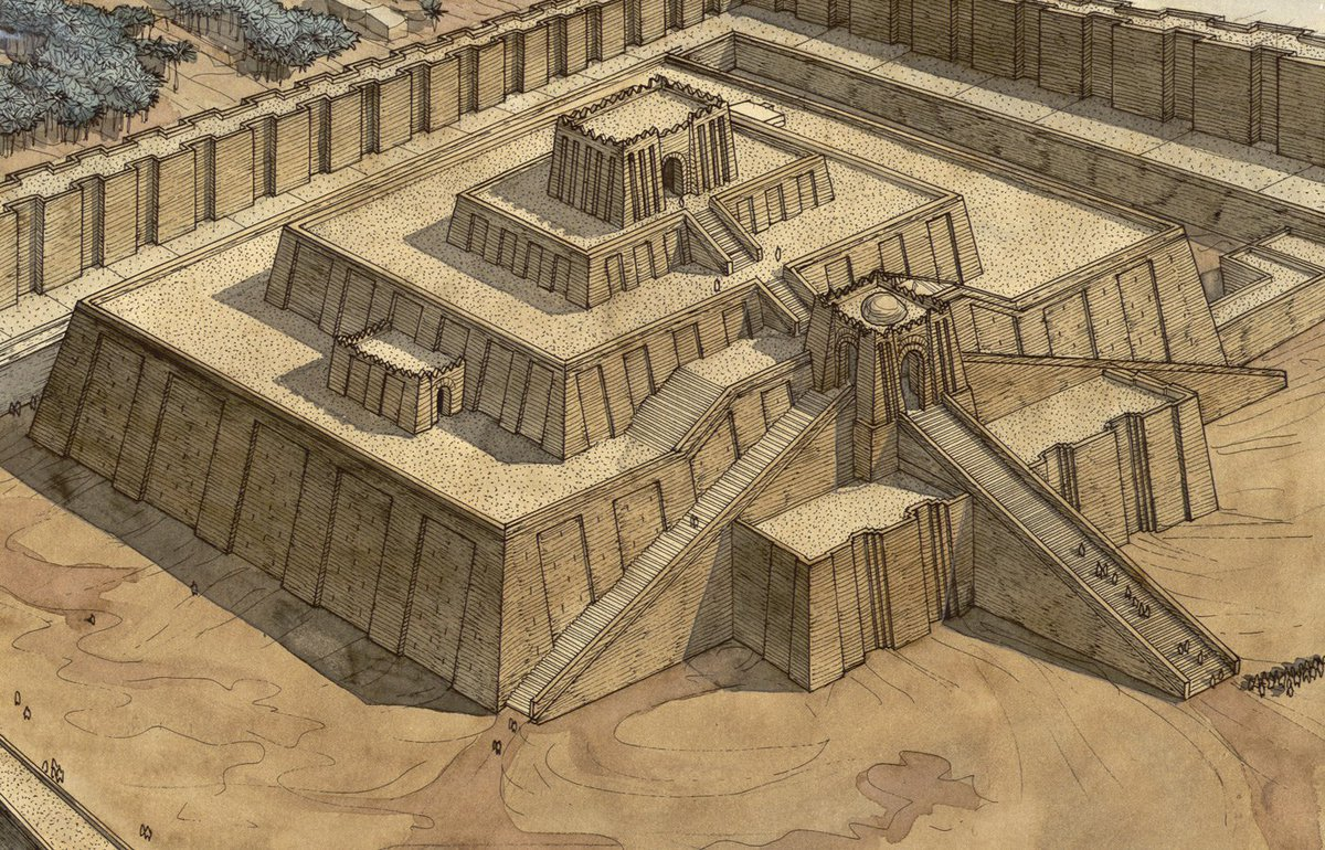 Зиккурат — википедия с видео // wiki 2