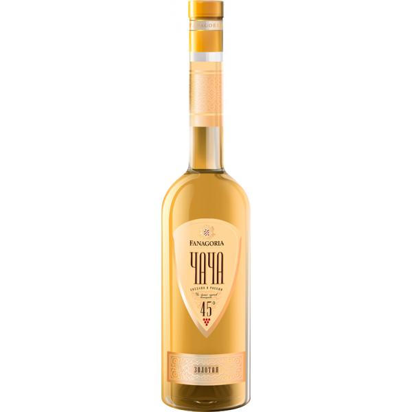 Чача – темпераментная кавказская водка из винограда