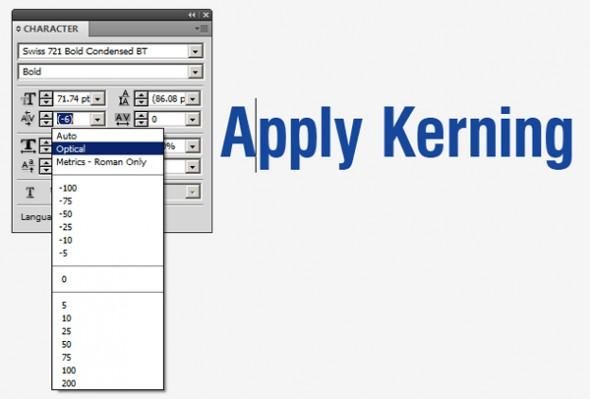 Как кернить ещё лучше. правильная типографика: кернинг (kerning) что такое кернинг шрифта