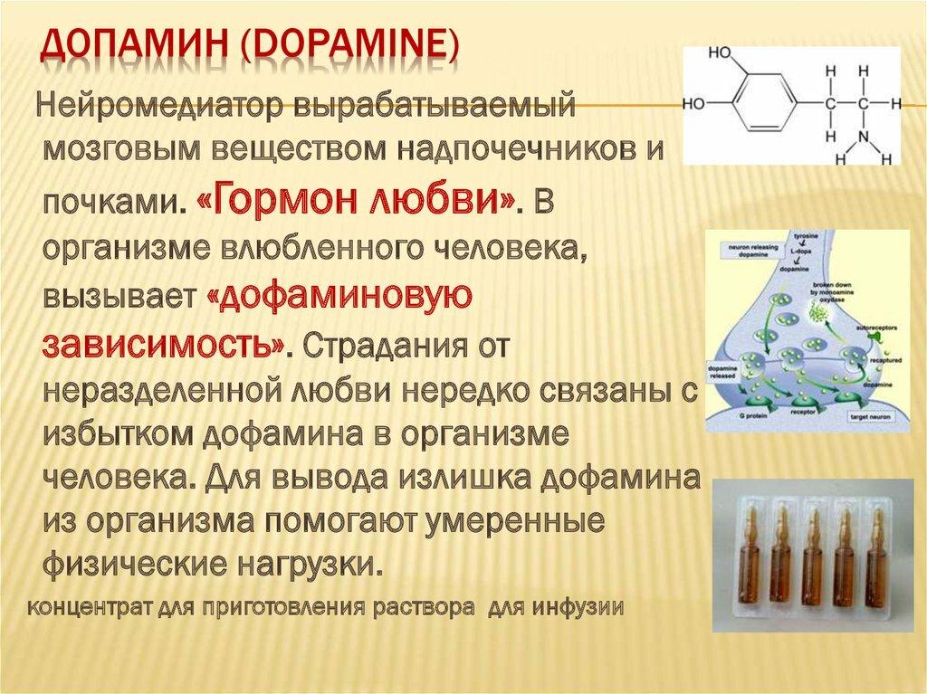 Как повысить дофамин? топ-10 доказанных способов