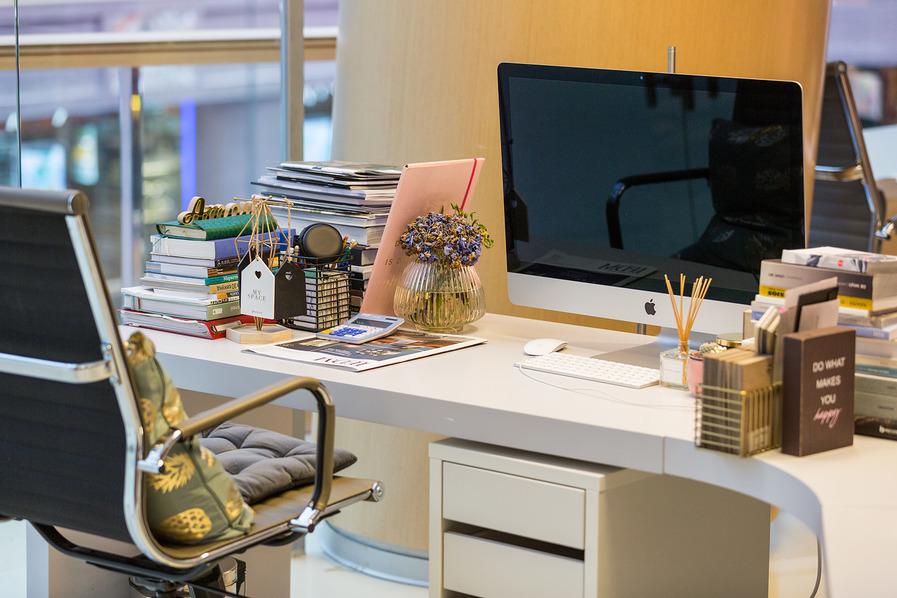 Место работы и рабочее место. почему это не одно и то же