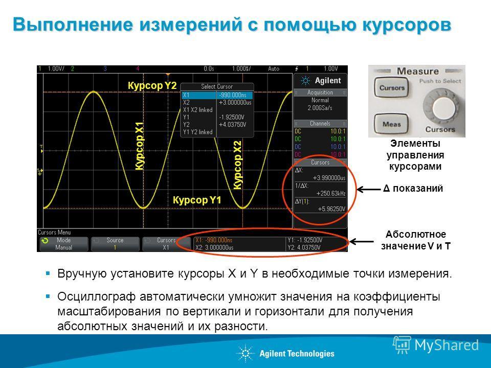 Описание и характеристики usb-осциллографов: особенности работы, как выбрать модель