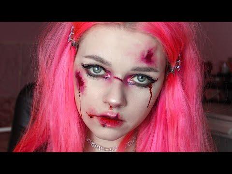 Магшот в тик ток: как сделать дома макияж (туториал)