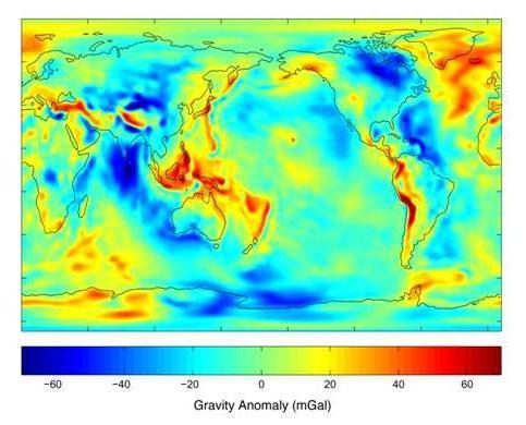 Как размещаются на земле сейсмические пояса?