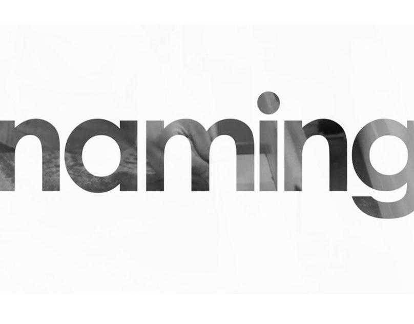 Что такое нейминг: зачем он нужен