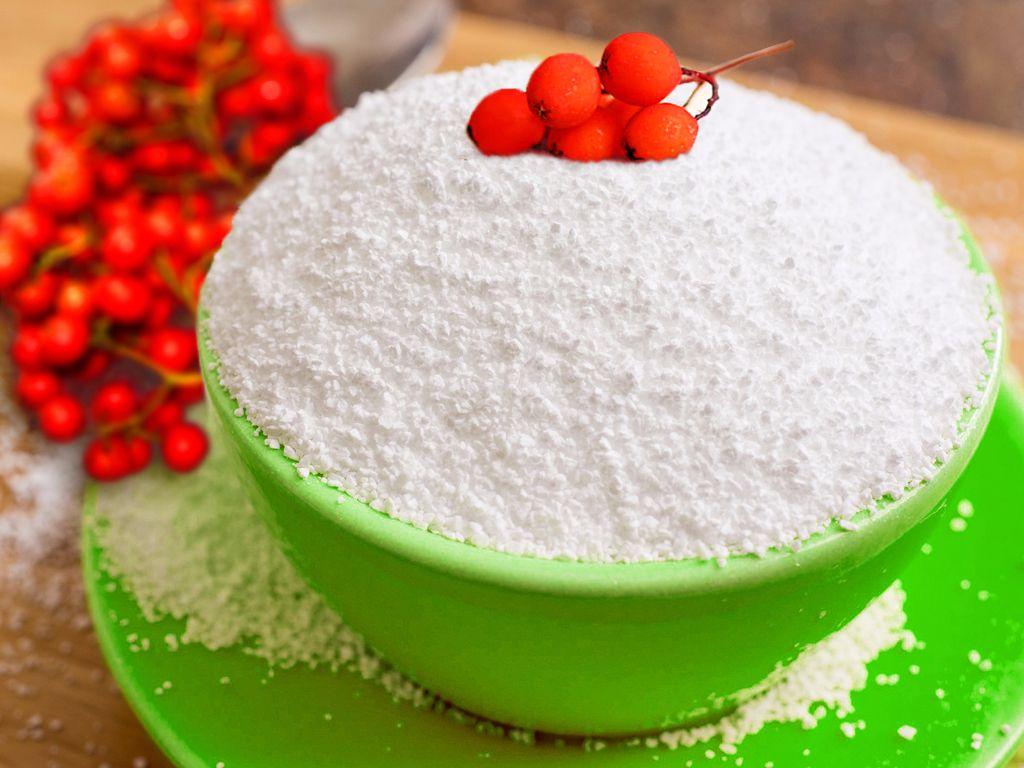 Е420 (сорбит) – что это за пищевая добавка, опасна или нет, есть ли вред от использования подсластителя, а также способы получения и применения вещества