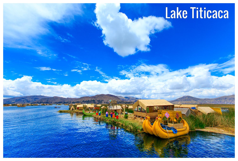 Озеро титикака: описание, фото
