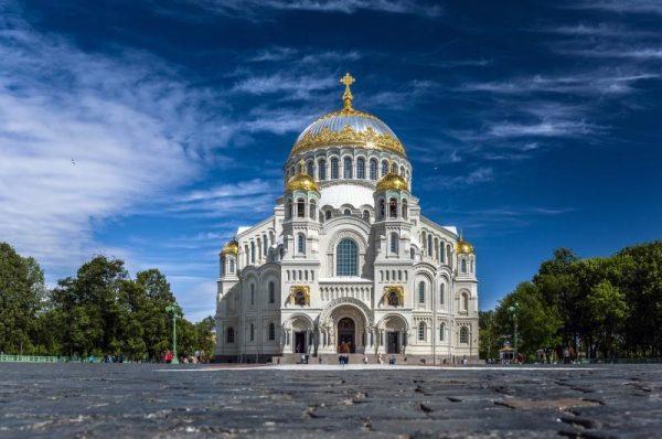 Город первого русского водопровода: семь фактов из истории кронштадта