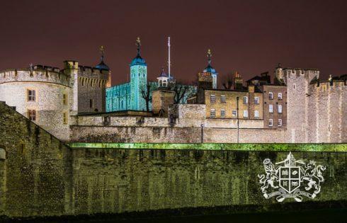 Лондонский тауэр - главный символ объединенного королевства