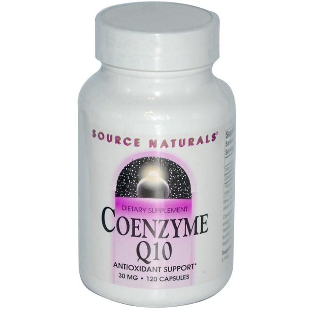 Коэнзим q10: польза и вред, отзывы, цена