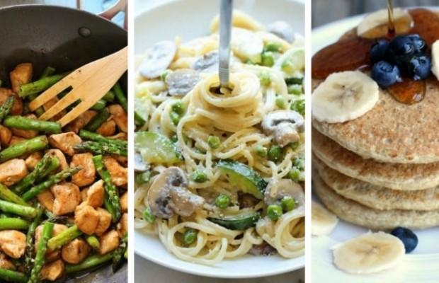✸ как питаться правильно чтобы быть здоровым ✸ секреты ✸