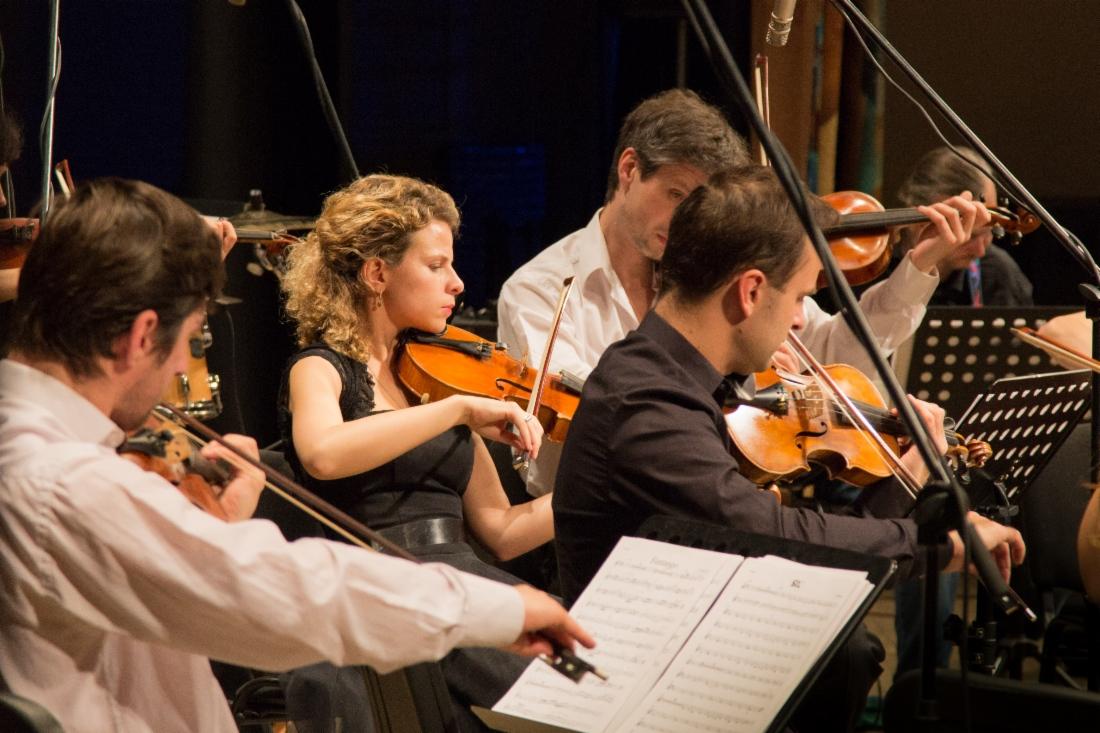 Инструментальный концерт википедия