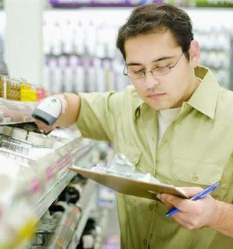 Ревизия в магазине: способы подсчета и учет итогов