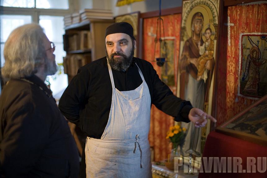 Как писать икону? кто пишет иконы? | православие и мир
