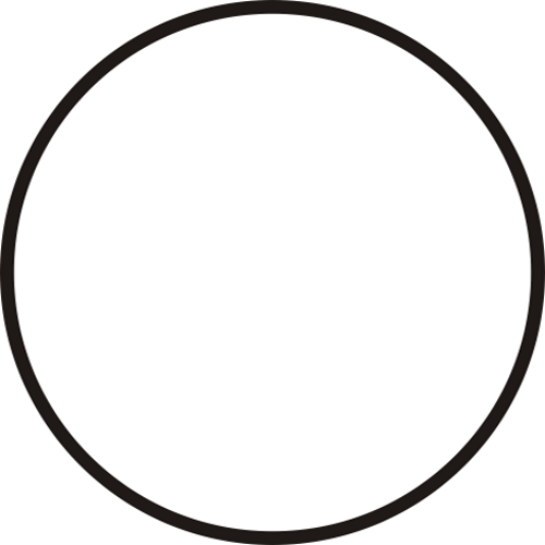 Круг - это... круг - геометрическая фигура