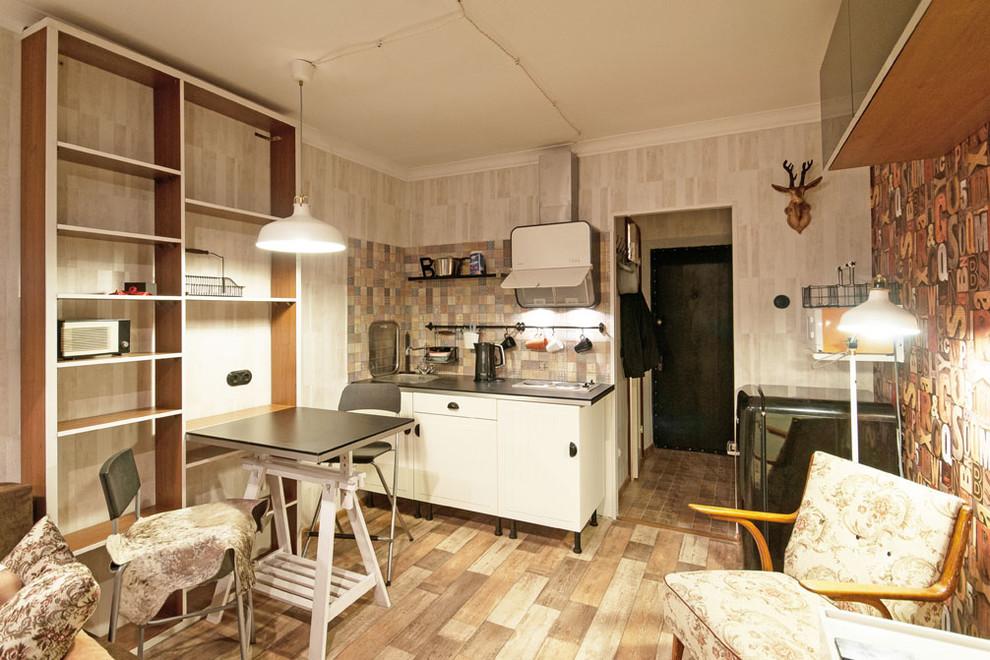 Однокомнатная квартира, гостинка, студия или малосемейка – что лучше?