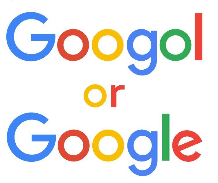 Гугол — википедия. что такое гугол