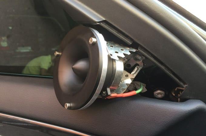Рупора в машину: как подключить к магнитоле, что такое твитеры в акустике, для чего нужны, установка, авто, своими руками, подиумы, шелковые