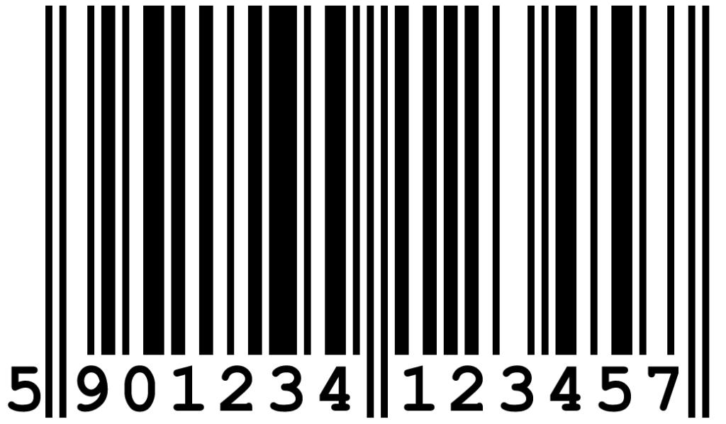 Штрих-код товара: что означает ean, какую информацию о продукции несет, когда такой знак появился, каково назначение, обязательно ли нужен в учете, зачем и фото