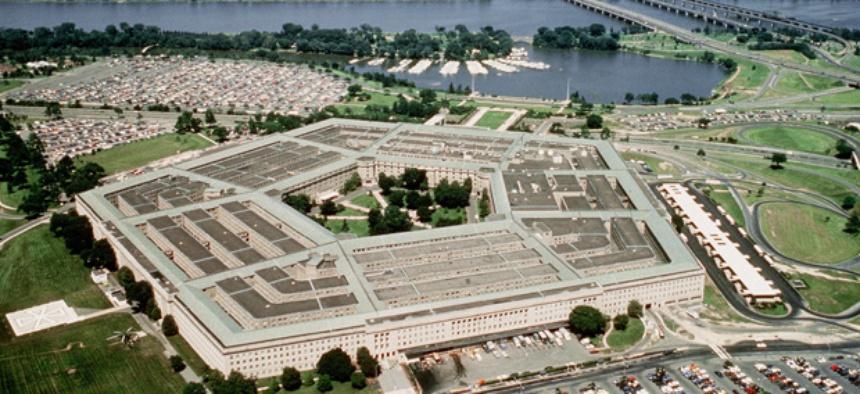 Пентагон сша (the pentagon). история строительства и интересные факты.