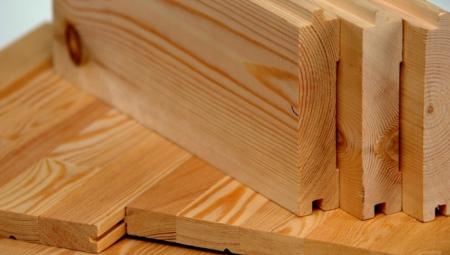 Пороки древесины | новости в строительстве