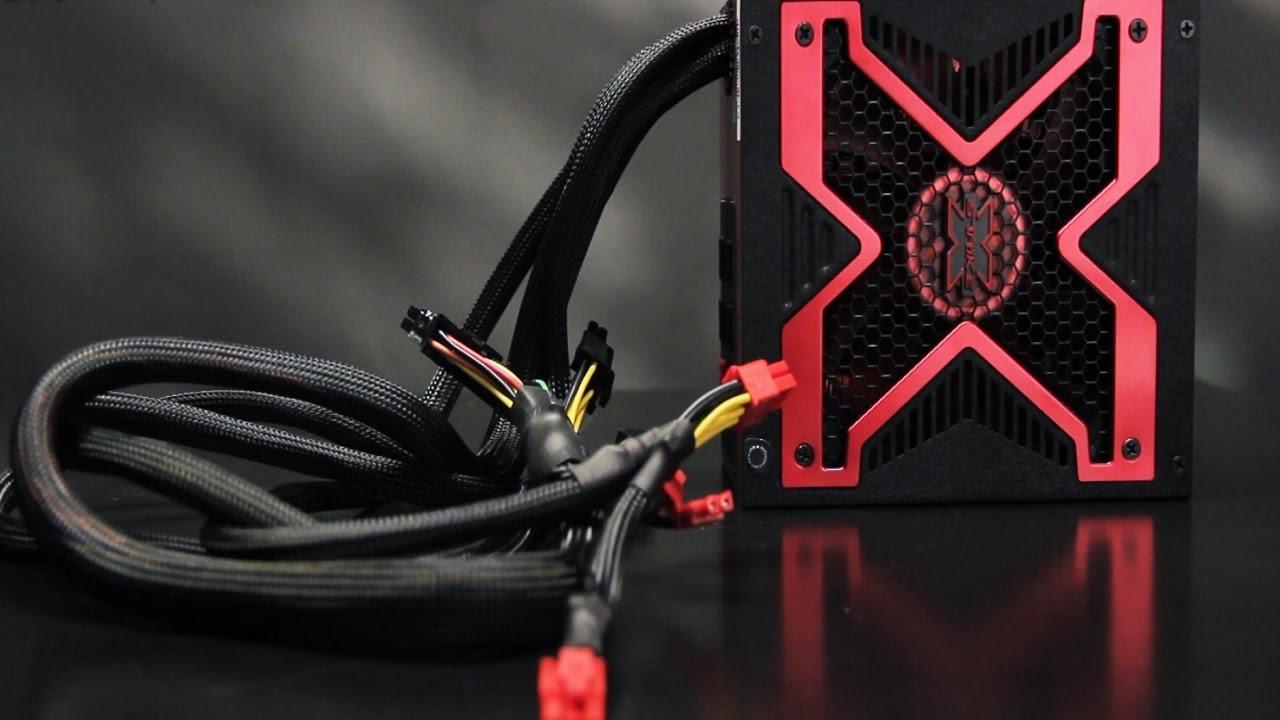Как выбрать блок питания длякомпьютера: начто обращать внимание