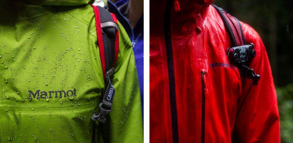 Софтшелл — дышащий материал идущий на пошив одежды для активного образа жизни