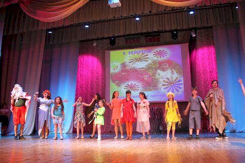 Саратовский театр юного зрителя имени ю. п. киселёва