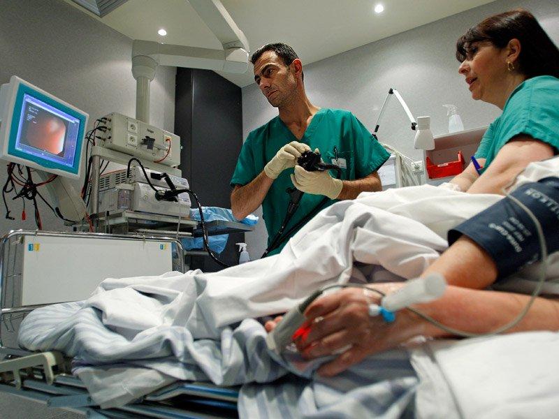 Виртуальная колоноскопия кишечника: что это такое, как проводится компьютерное бесконтактное обследование, подготовка к процедуре и видео