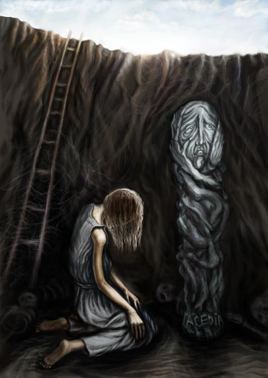 Анатомия печали и уныния