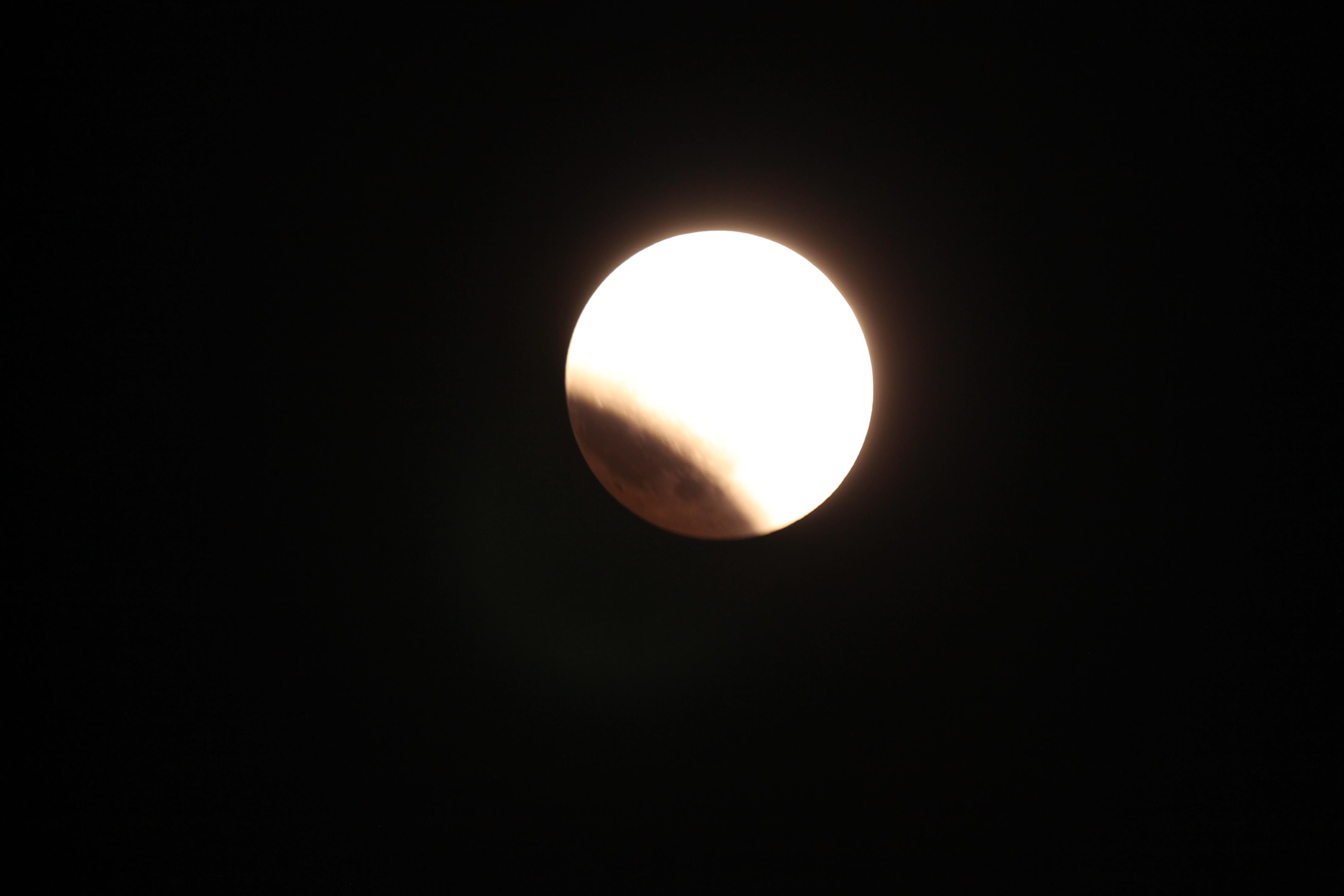 Лунное затмение — википедия с видео // wiki 2