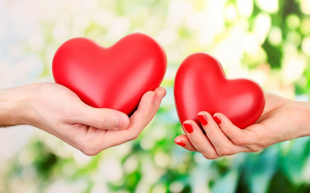Что такое любовь кратко и ясно своими словами