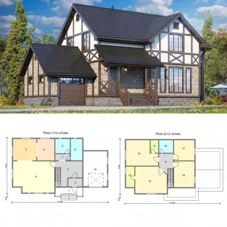 Что такое каркасный дом, стоит ли его строить?