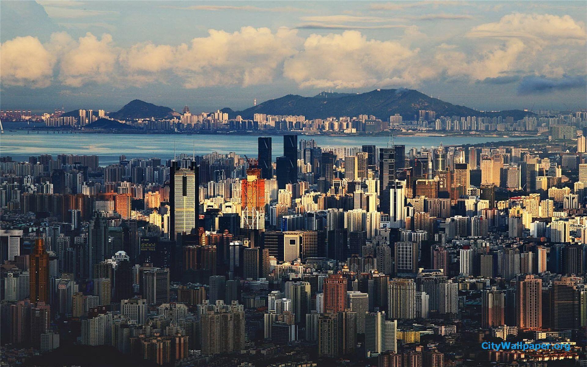 Что такое урбанизация? - other