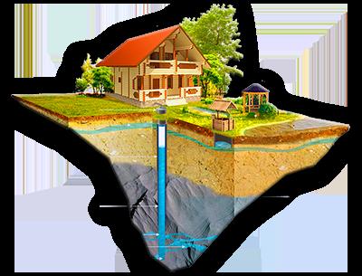 Гидрогеология, или подземные воды планеты