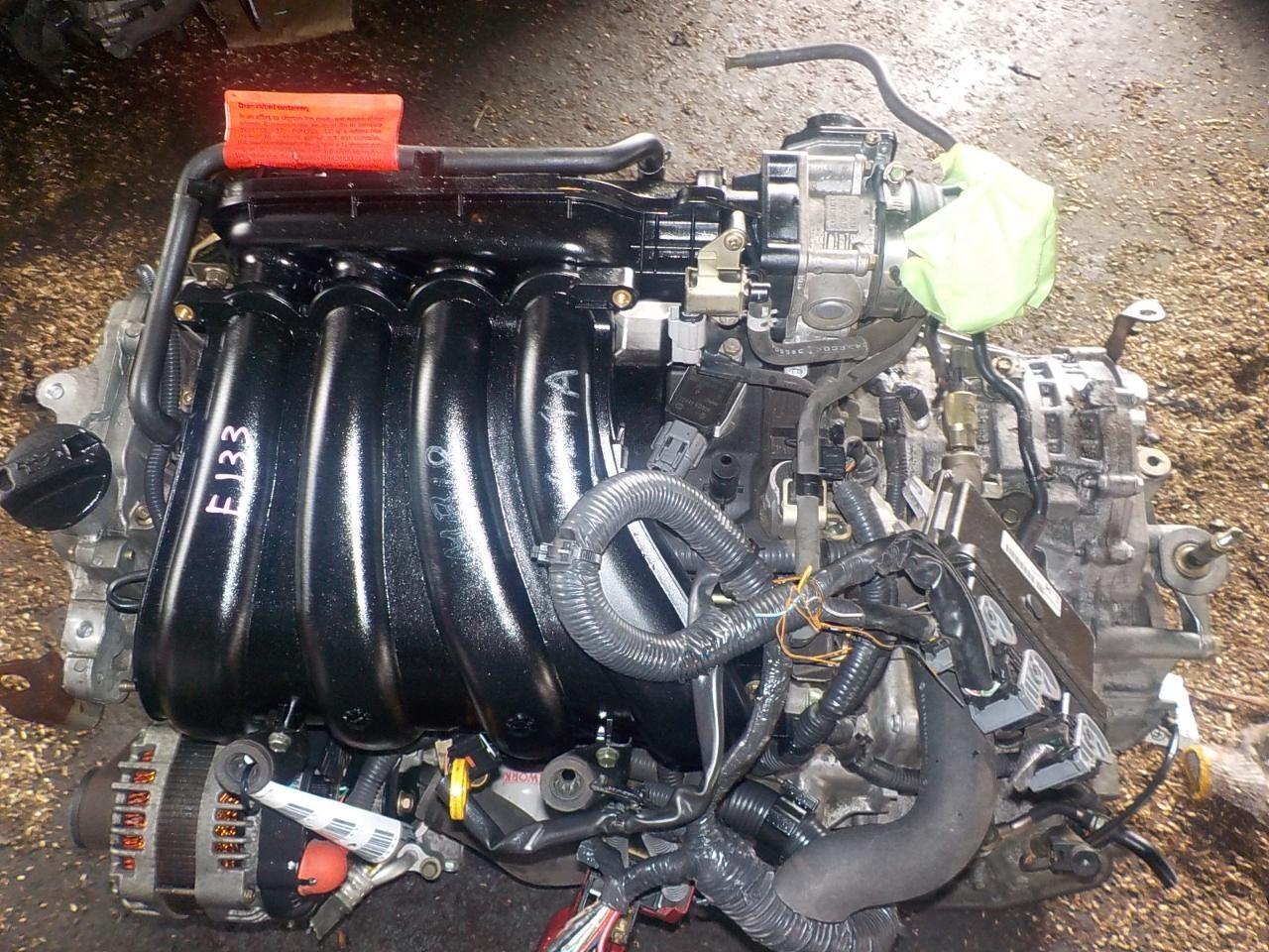 Что это такое контрактный двигатель?