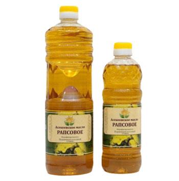 Рапсовое масло: применение, польза и вред | nur.kz