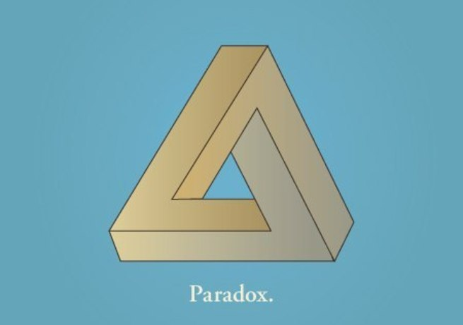 Парадокс: что это такое, примеры в жизни, науке (банаха-тарского, лжеца, всемогущества, ахиллес и черепаха), теория, суть
