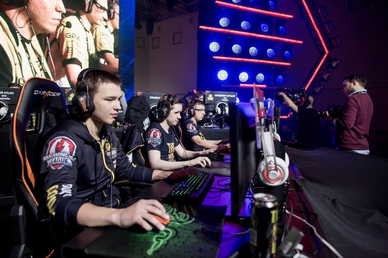 Кто такие киберспортсмены? - игровые новости и новости киберспорта imgame.kz