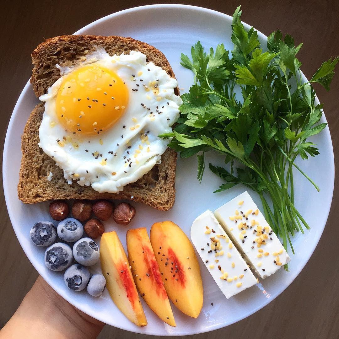 Завтрак — википедия. что такое завтрак