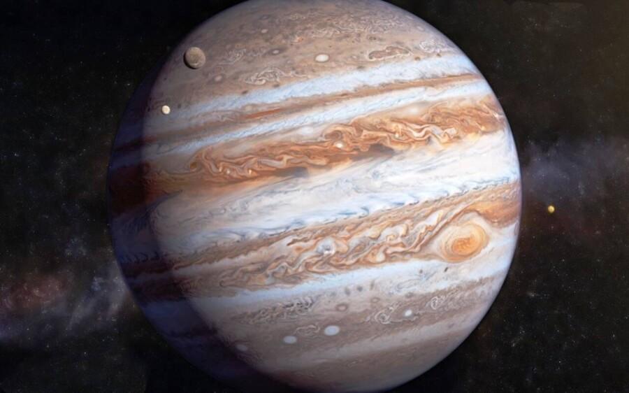 Юпитер в астрологии: значение и характеристика планеты