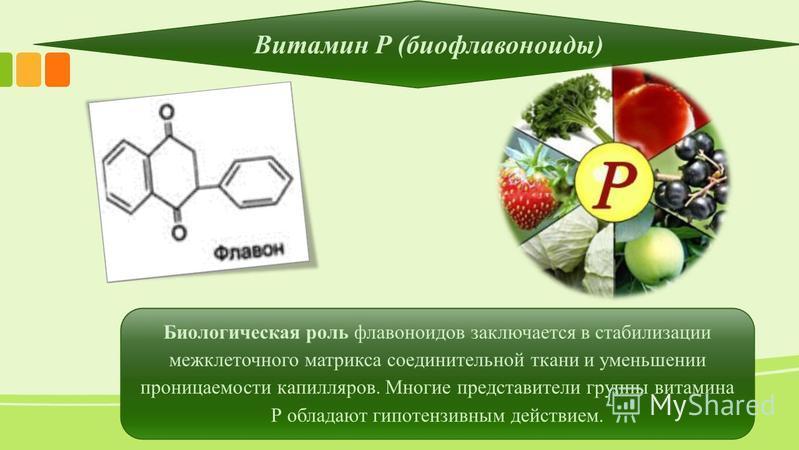 Флавоноиды - что это, определение, действие и свойства