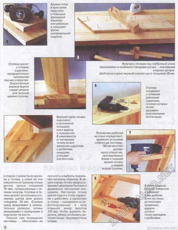 Тетива для лестницы: фото, что это такое, виды и материал ступеней