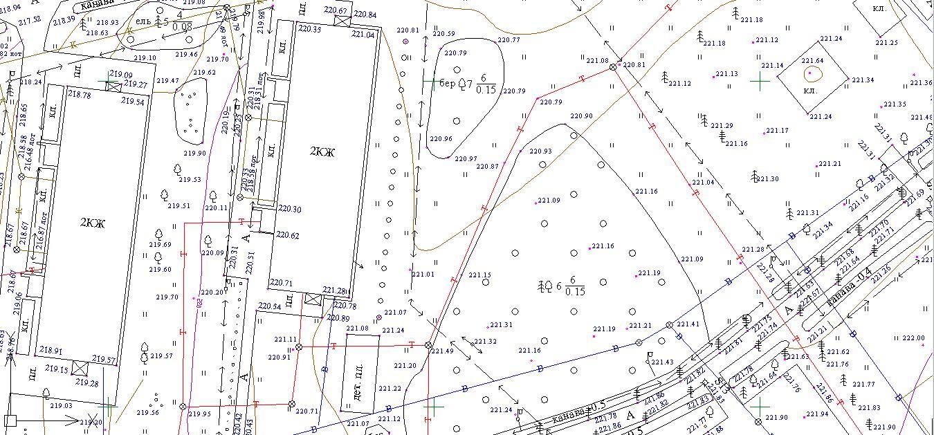План местности, его отличие от карты. способы составления планов. урок 4