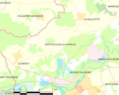 Ла-шапель-ортемаль — википедия. что такое ла-шапель-ортемаль