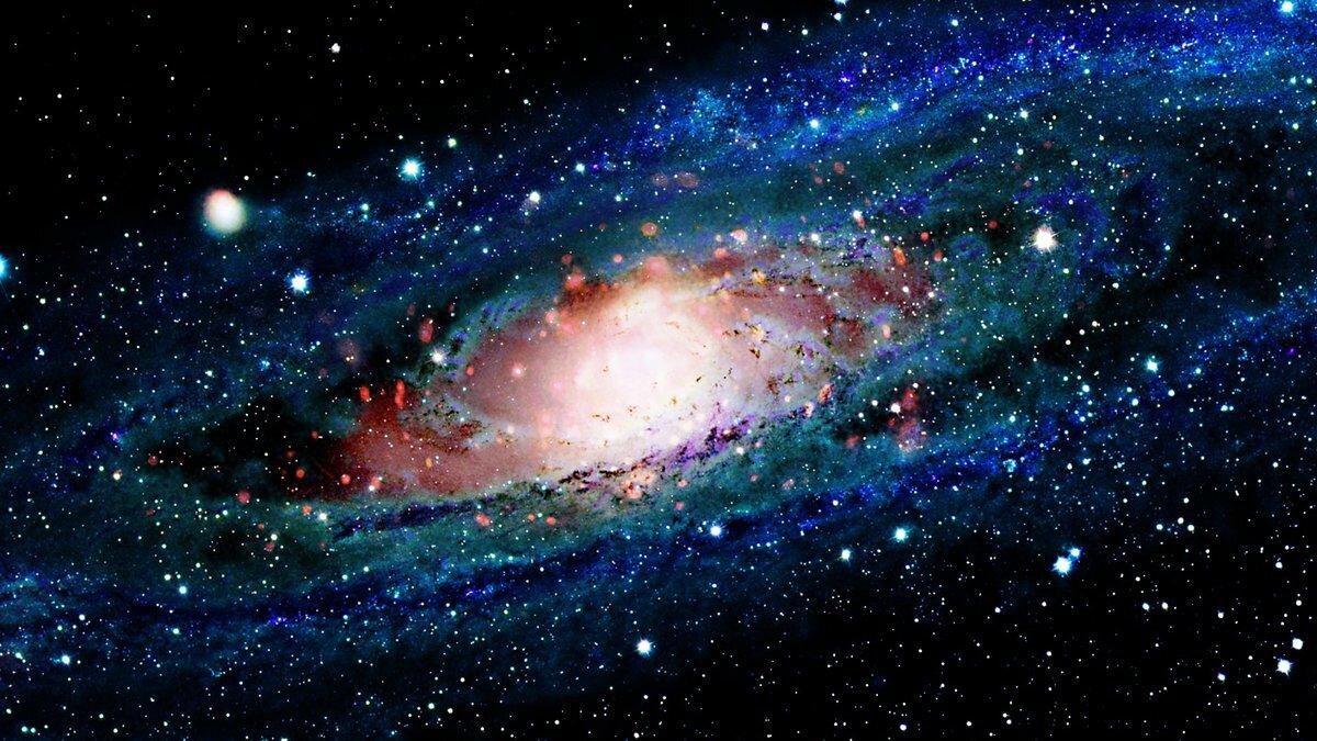 Галактики вселенной - что это такое