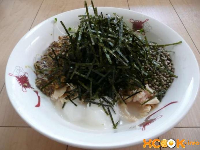 Что такое нори для суши и для чего она нужна