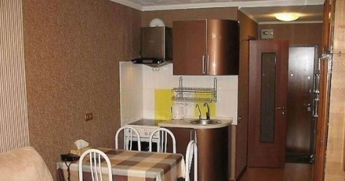 Что такое квартира гостинка или квартира гостиничного типа и как она выглядит