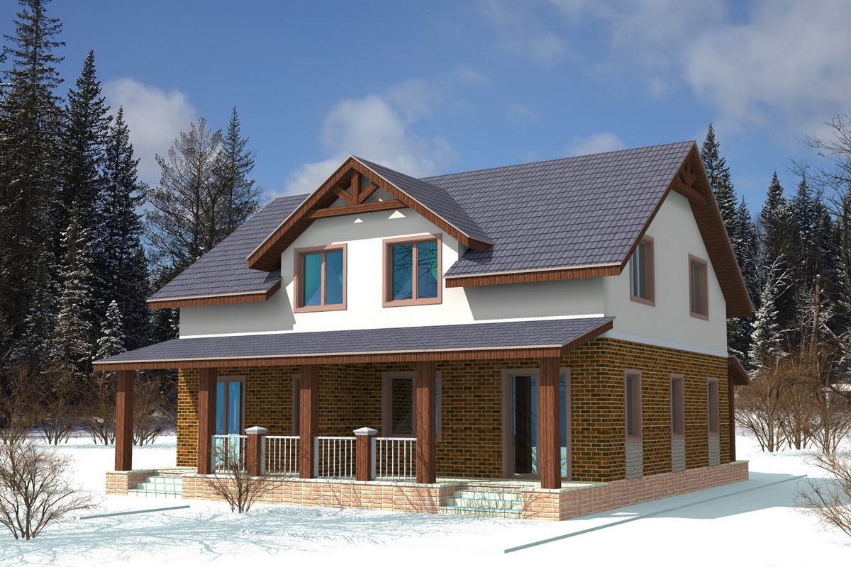 Дуплекс в недвижимости: главные особенности
